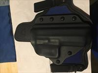 Black Arch IWB Matrix Canik TP9SF
