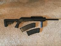 Kalashnikov Izhmash SAIGA 12 w/ Adjustable Stock