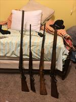 Remington 1889 and others
