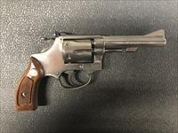 Smith and Wesson 34-1 .22LR