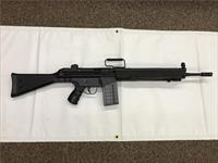 HECKLER & KOCH HK 91 Rifle with Fully Transferable Ciener Auto Sear .308