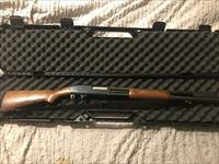 Ong Ohio National Guard Remington 870