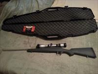 Kimber Montana 308 Win Rifle with Zeiss Conquest 3x9x40 Scope