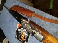 #(196) Ruger mini 14 ranch- stainless