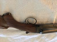 Winchester model 21 Factory Custom Field