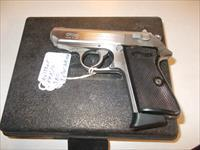 walther ppk/s 380 by interarms rare