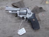S&W 629-2 the original mountain revolver
