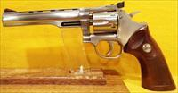DAN WESSON 722 (PALMER MASS.)