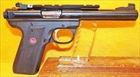 RUGER 22/45 MKII