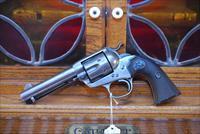 1912 Colt Bisley Model