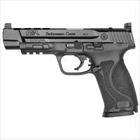 NEW! Smith & Wesson M&P40 M2.0 Performance Center!