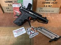 USED! Ruger Mark IV 22/45 with Upgrades! NO CC FEES