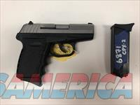 USED SCCY CPX1 9mm