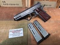 USED! STI Trojan 1911 9mm Luger! NO CC FEES