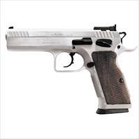 NEW! EAA Stock II Witness 9mm - NO CC FEES!