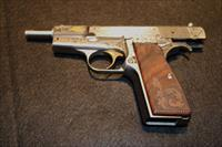 Belgium Browning Gold Classic 9mm