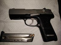 Very nice Stainless Ruger P95 9mm pistol