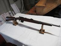 Spanish Destroyer 1921 Carbine 9MM Bergman