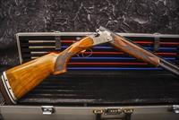 Classic Beretta 682 Sporting Gold  with Briley Tube set