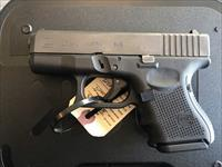 Glock G26 Gen 4 Slightly Used