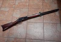 1876 Winchester Second Model 45-75