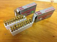 303 British 180gr ammo two boxes Winchester NR!