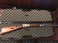 Winchester 1903 .22 Rimfire Early Serial