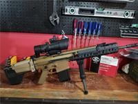 LNIB FN SCAR 17s with Trijicon!!