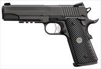 "Sig Sauer 1911 10mm 5"" TAC OPS Black. UPC: 798681529582 ** NO CC FEES **"