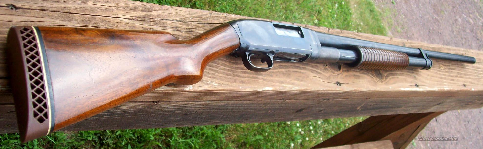 Model value winchester 12 Winchester model