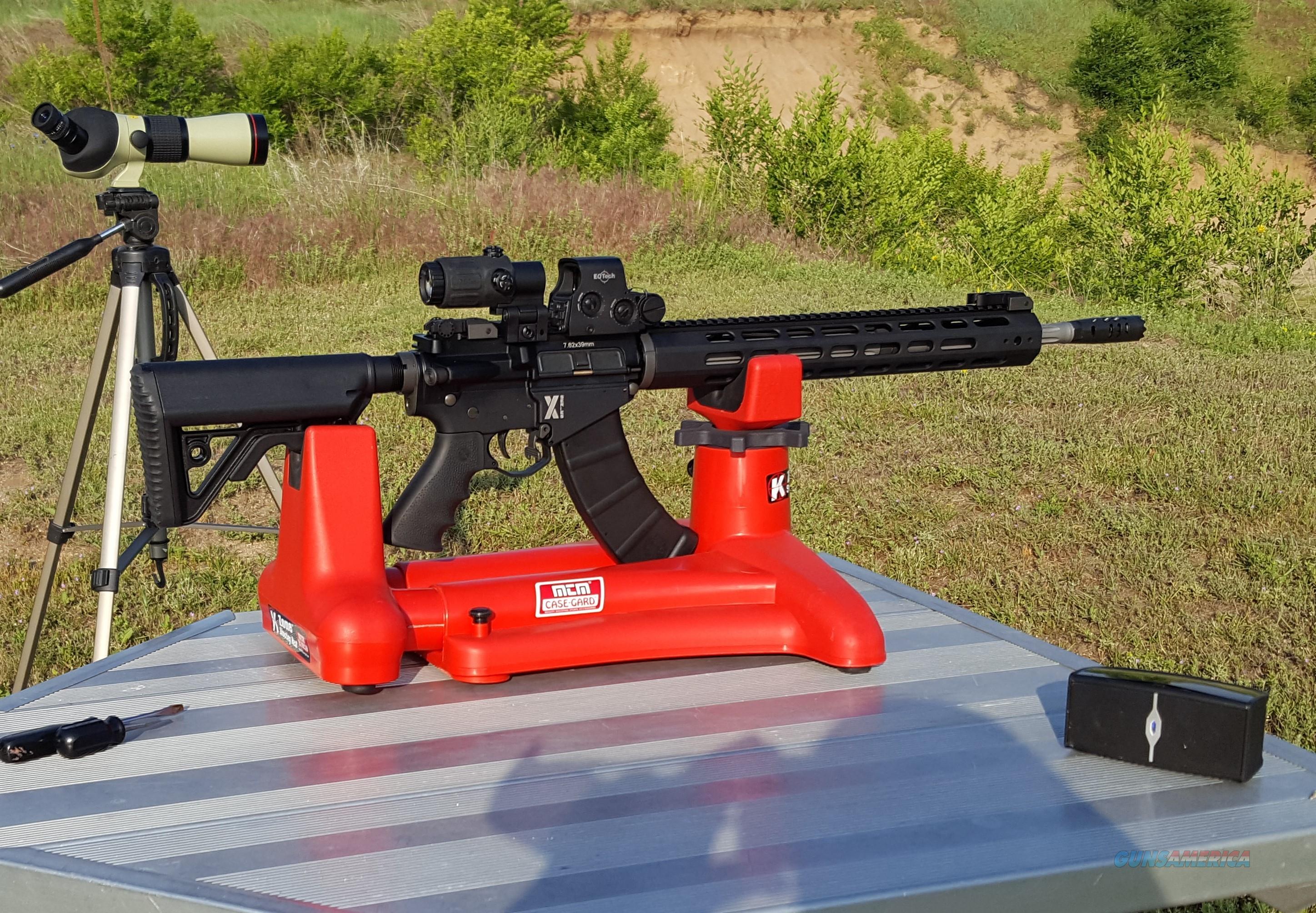 Rock River Arms LAR 47 - 7 62x39