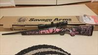 Savage Arms Axis xp .243 Win