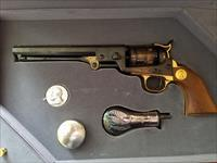 1851 Colt Navy Commemorative Pistol Robert E. Lee