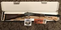 Henry Repeating H009 30-30 Lever Action Rifle  Brand New, In Box —Never been fired.