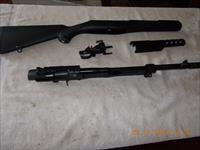 Great carbine low round count Mini 14 in 300 Blackout