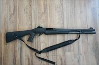 Benelli Supernova Tactical w/ Extended Mag and Strap