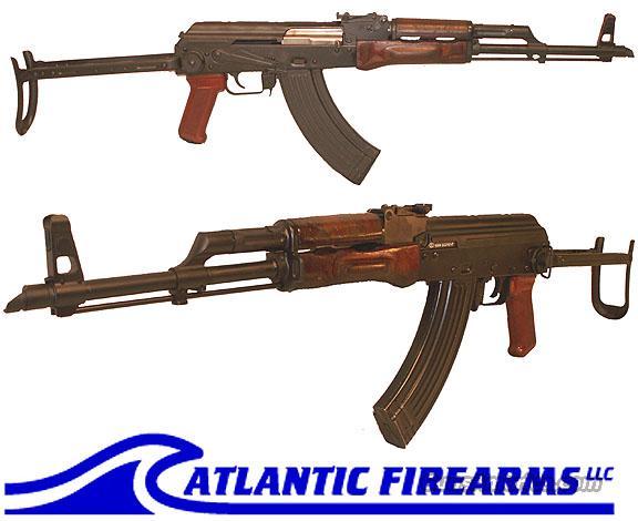AK 47 For Sale Polish Under Folder Style