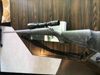 McWhorter 50 cal XML Smokeless Muzzleloader with Scope