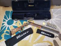 Blaser F3 Youth Competition Sporting