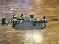 50 Caliber BMG Sniper Rifle Bolt Action, Scope, Ammo, Reload Package