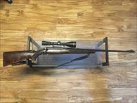 Pre-64 Winchester Model 70 Bolt Action Rifle in 300 H&H Magnum