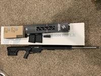 Ruger precision 6.5 creedmoor w/upgrades