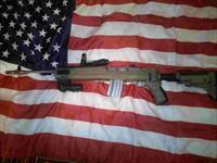 Nice Ruger Mini-14 Stainless Ranch Rifle