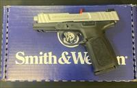 Smith &Wesson SD9VE
