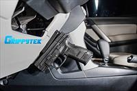 GrippyTek Magnetic Mount & Holster For Vehicle And Home