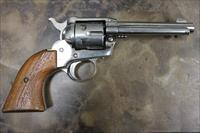 Rohm Germany Model 66 Single Action .22 Magnum