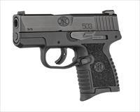 New FN 503 9mm