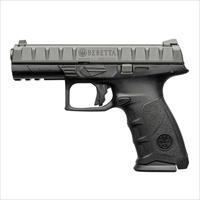 New Beretta APX 9mm