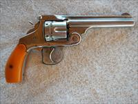 Smith & Wesson First Model .44 Russian Revolver