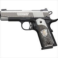 FREE 10 MONTH LAYAWAY Browning 1911-380 Black Label High Grade .380 ACP Semi Auto Pistol 4.25